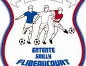 Entente Sailly - Le Titre club de football