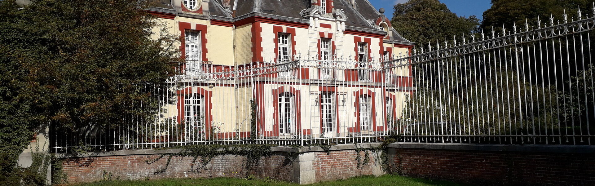 le saint patron du village de sailly flibeaucourt